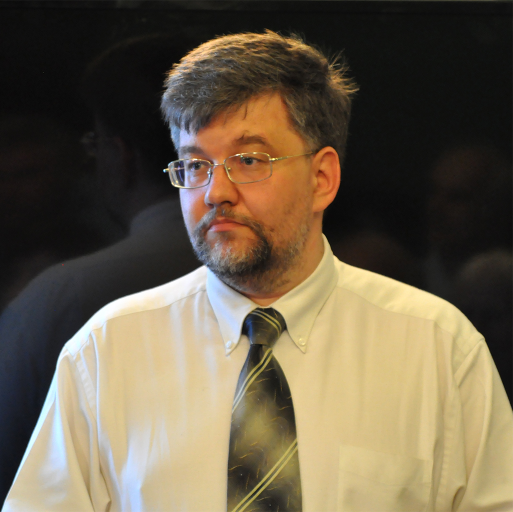 Александров Кирилл Михайлович