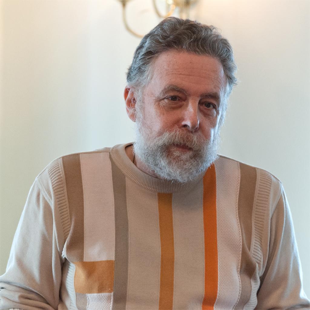 Александр Матвеевич Крупинин