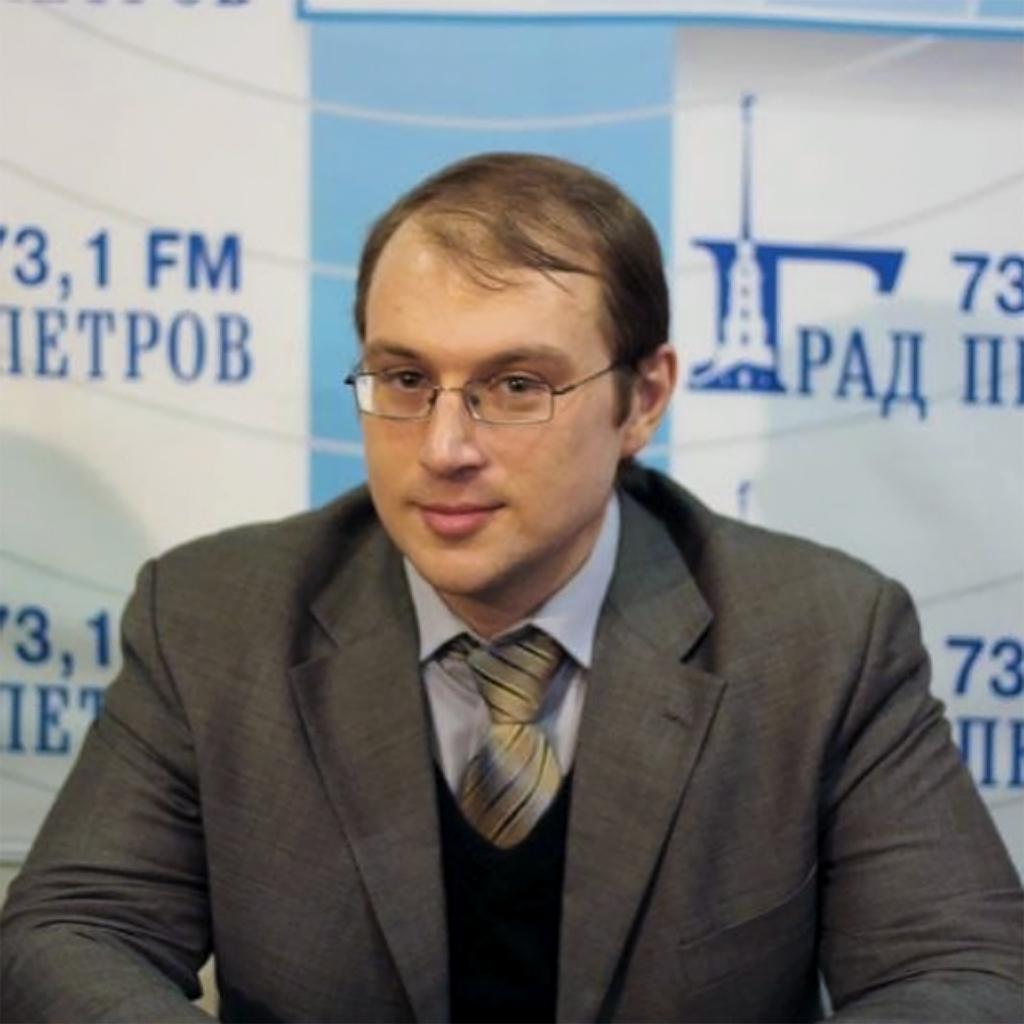 Мраморнов Александр Игоревич