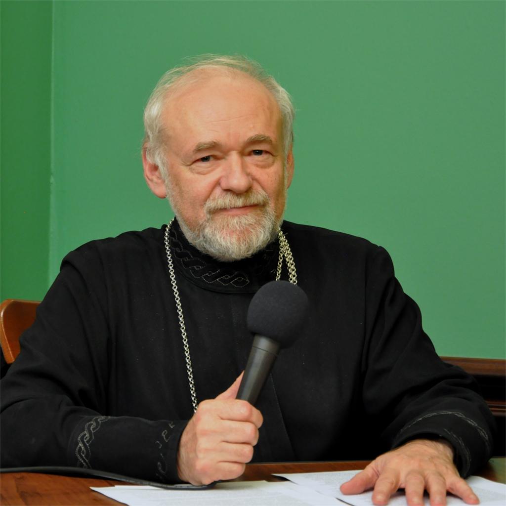 Степанов Александр протоиерей