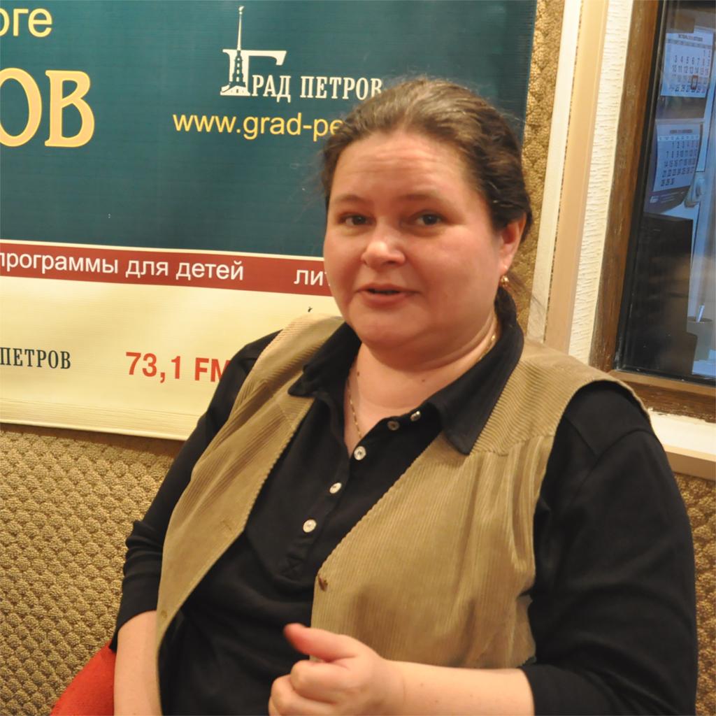 Степанова Екатерина Александровна