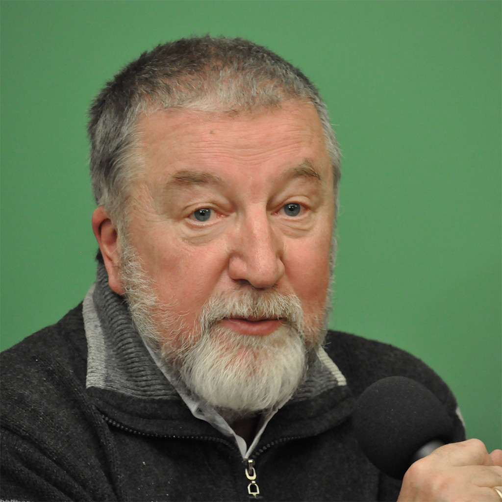 Щеголев Альфред Александрович